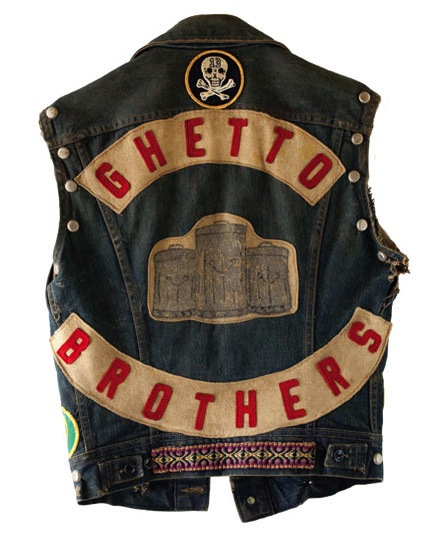 Ghetto-Brothers-Vest-back