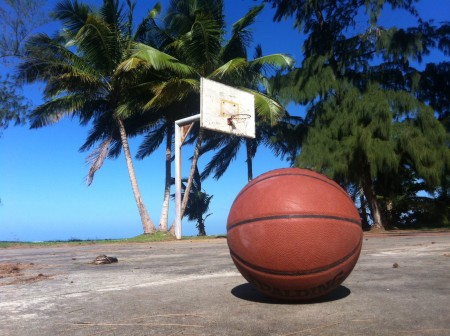 Luquillo basket