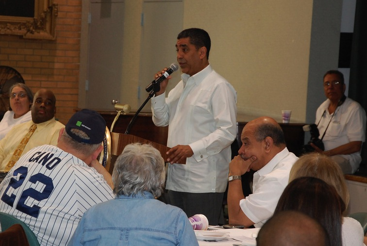 Adriano Espaillat did not win a Latino majority district