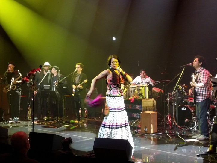 LIla Downs (David Galarza)
