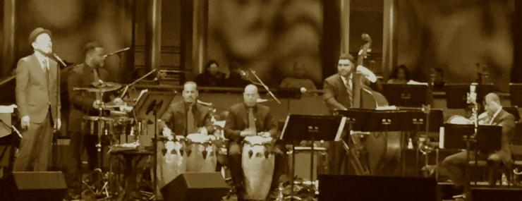 Rubén Blades at Jazz at Lincoln Center