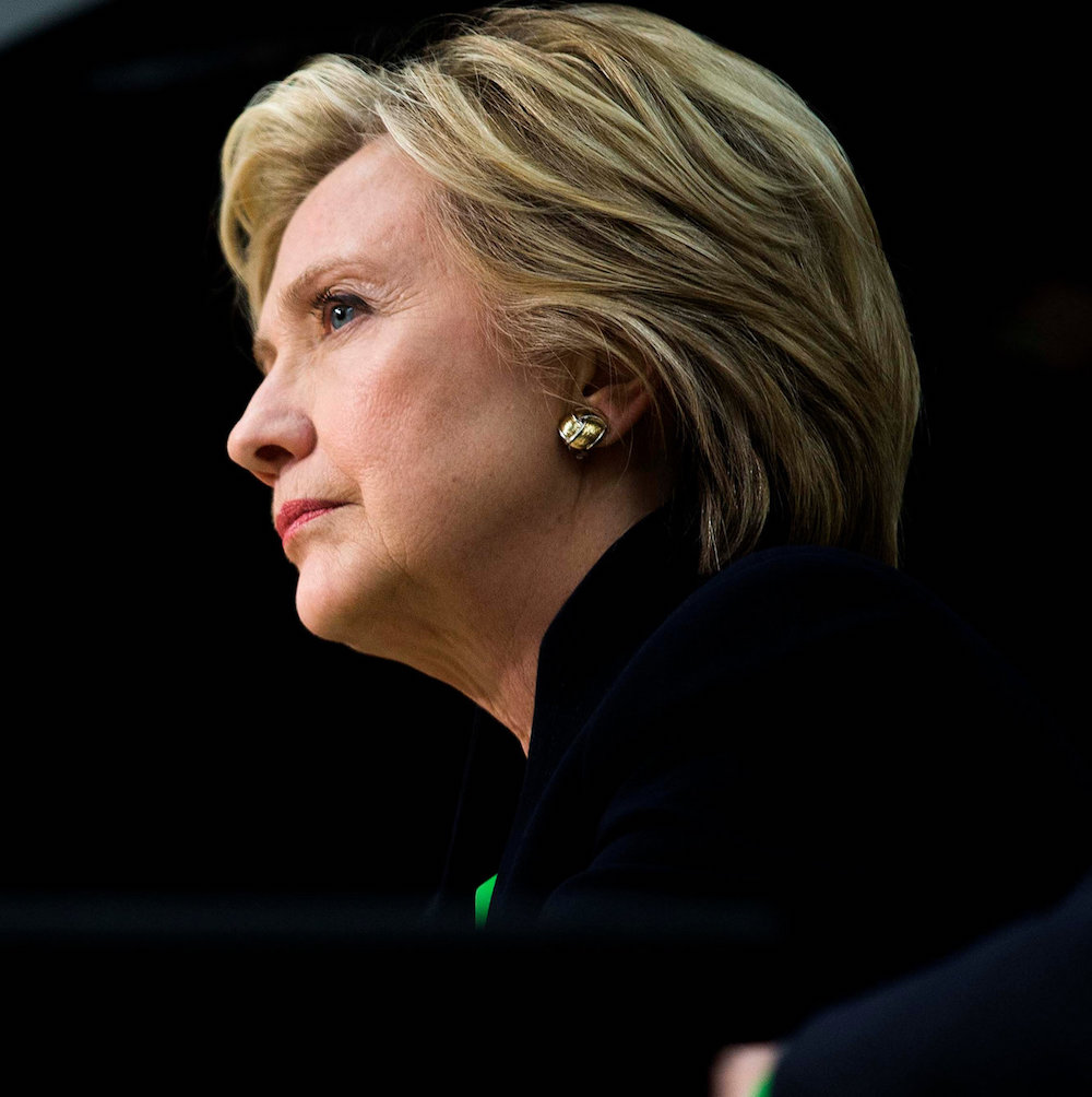 Four Things Hillary Clinton Should Say To Get New York Puerto RicanVotes