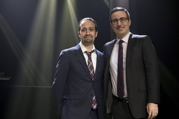 Why Congress (And John Oliver and Lin Manuel Miranda) Can't Save PuertoRico
