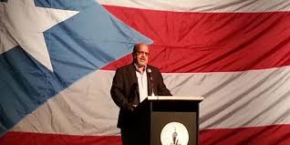 An Interview With Rafael Bernabe, PPT Candidate for Governor of PuertoRico