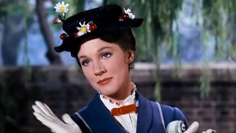 Mary Poppins Is Fine With Puerto Rico Fiscal ControlBoard